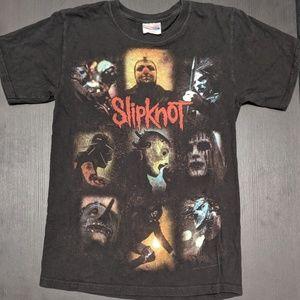 Vintage Slipknot T-shirt